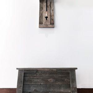 Bernardo Vallarino, 'Testamento a la Existencia a los Desconocidos (Testament to the Existence of the Uncounted)', 2020